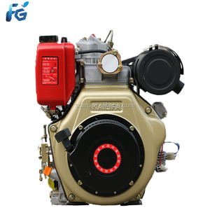 high quality agricultural 1 cylinder diesel engine 178F for sale