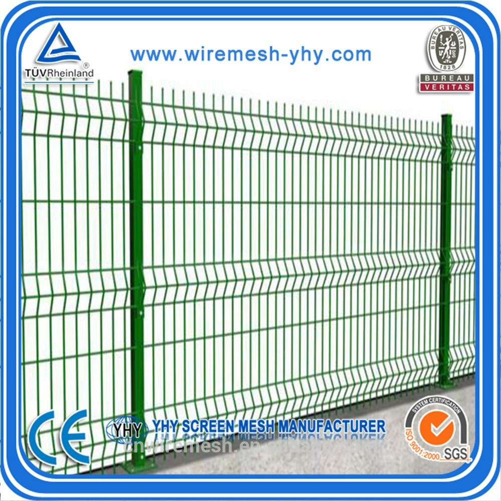 anti climb residence security fencing