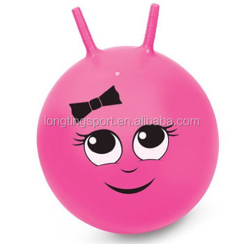 Big Inflatable Bouncing Ball Adult Space Hopper Toys