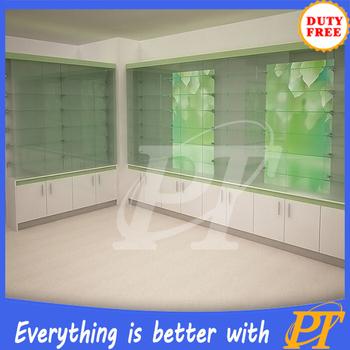 Retail medical store furniture interior design pharmacy store. Retail medical store furniture interior design pharmacy store