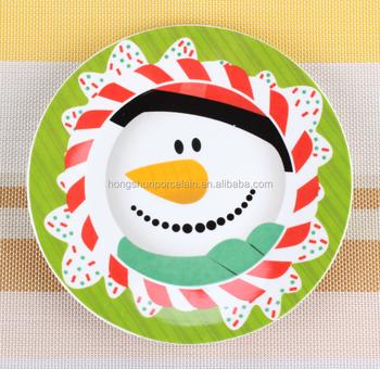 ceramic christmas plates dishes  christmas dinner set  personalized christmas ceramic plates & Ceramic Christmas Plates DishesChristmas Dinner SetPersonalized ...