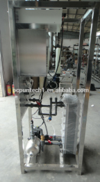 product-Ocpuritech-Electro-deionization technology EDI water treatment ultrapure water-img