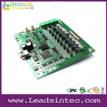 Pcb Board For Video Game Console Printed Circuit Board Assembly For ...