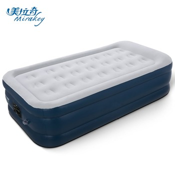 Twin Sized Air Mattress.Mirakey Air Bed With Built In Electric Pump Twin Size Air Bed Inflatable Mattress For Camping Custom Inflatable Mattress Buy Custom Inflatable
