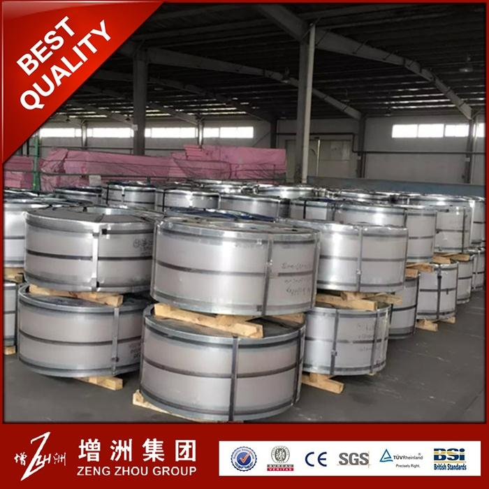 brand new galvanized steel coils sheet for building roofing in best quality zinc coating 40g-18g