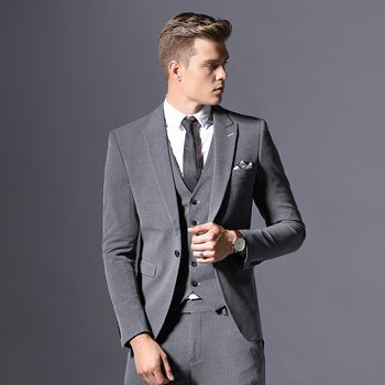 top-rated authentic sale super popular Custom light grey jacket mens suit sets, View mens suit sets, Zoekay  Product Details from Shenzhen Zoekay Garment Industrial Co., Ltd. on  Alibaba.com