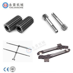 Textile Machine Parts muller needle loom spare parts