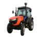 Enfly DQ804 versatile tractor 4x4 vintage 6 cylinder Xinchai engine wheel loader
