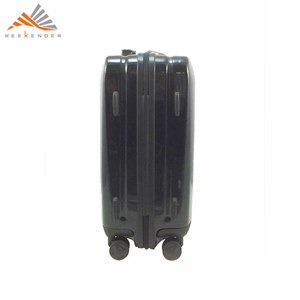 New Durable Travel Hard Plastic Suitcase