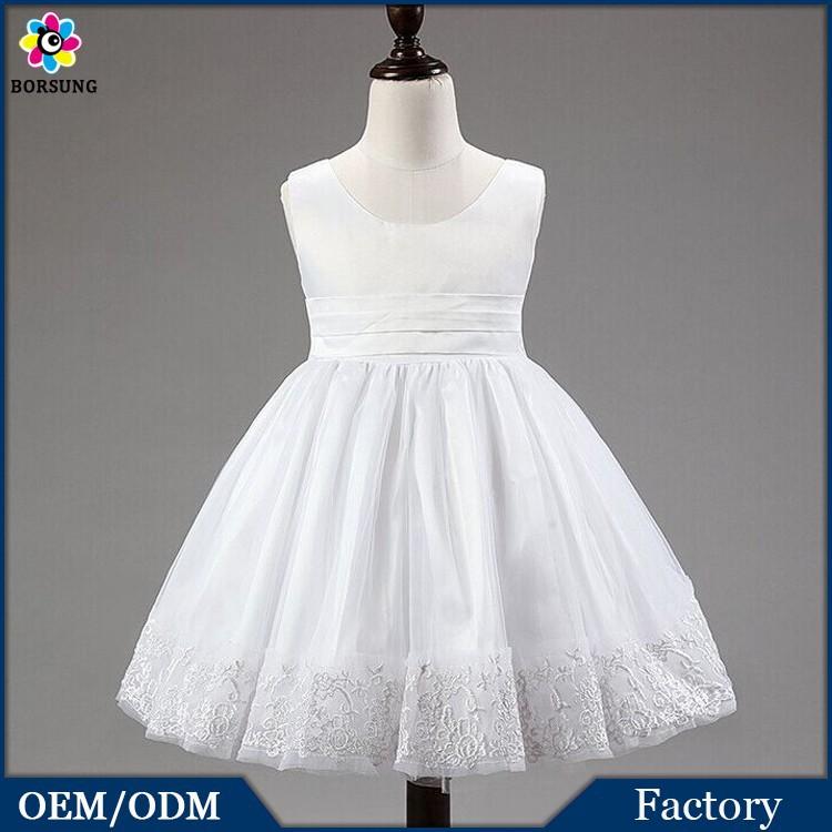 Plain White Dresses For Girls Plain White Dresses For Girls ...
