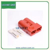 car battery charger/automotive wiring connectors/12v dc socket 50amp 600v