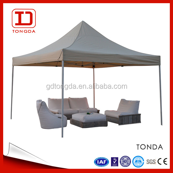 2015 new products portable outdoor folding pavilion
