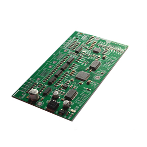 Multilayer Pcb electronic circuit test board