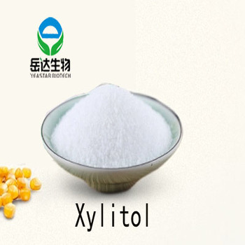 China Factory price organic xylitol / xylitol crystalline