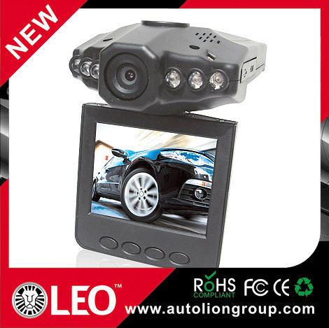 External High Speed(Above Class4) Micro SD Card, up to 32GB/2.0 inch TFT LCD Full HD Car Video Recorder car black box