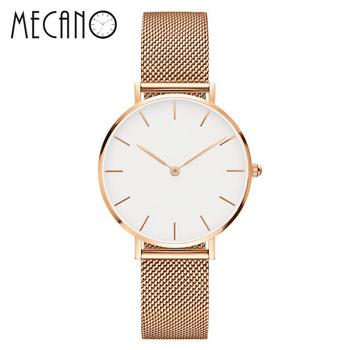 bffc59b17404 Relojes para Hombre 2018 marca su propio Relojes de diseño de moda mejor  venta reloj de
