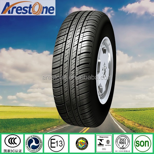 2015 China Top Quality Motor Vehicle Tyres 165/70R13 185/65R14