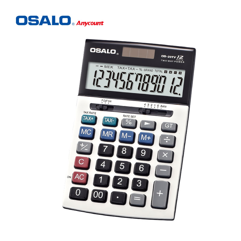 Hot Selling Tax Calculator Cheap OS-20TV