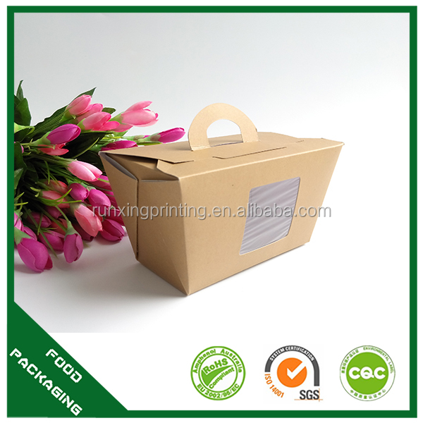 restaurant takeaway packaging biodegradable to go lunch box