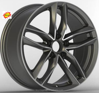 "17x7"" replica car wheel rim/ alloy wheel-22"