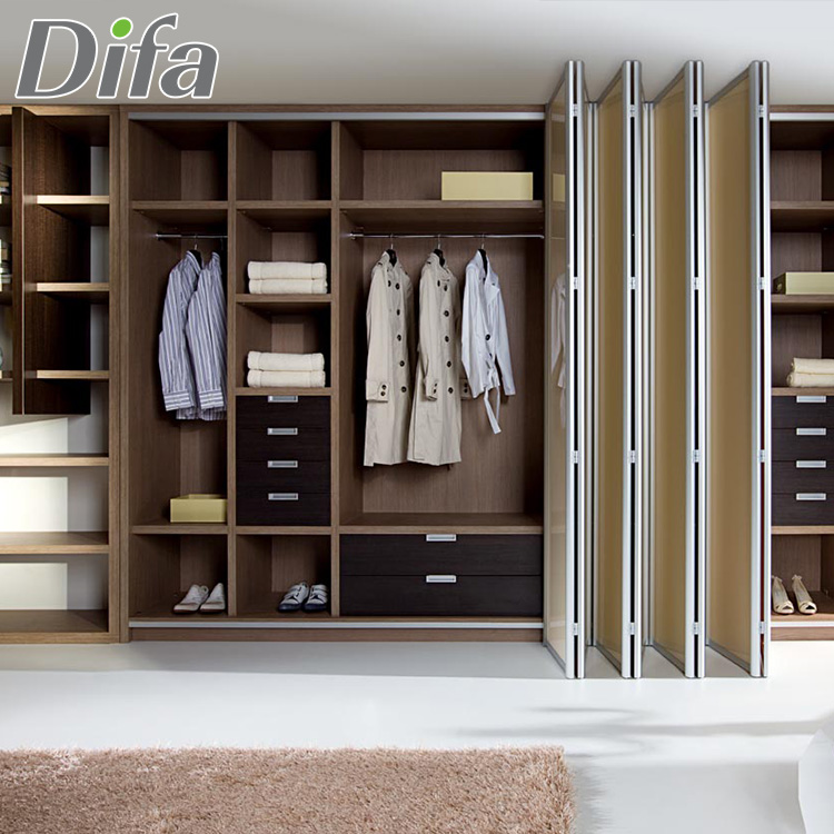 Genial Custom Bedroom Wardrobes Without Doors,Build Bedroom Wardrobes