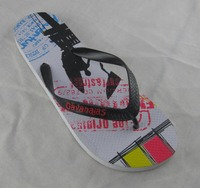 Wholesale fashion Summer eva lady flip flop / flip flop slippers / flip flop sandal