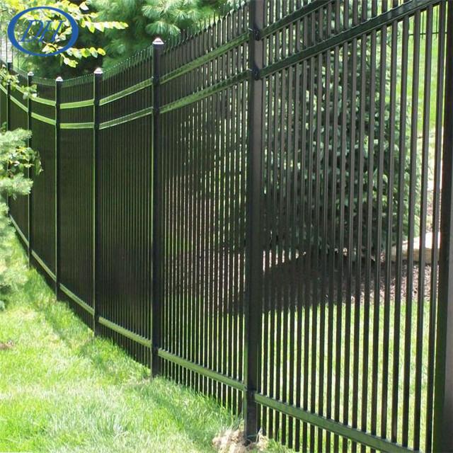 Short White Wrought Iron Fence Philippines Gates And Fences Product On