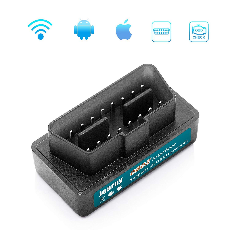 Buy Joaruy Mini Obd2 Scanner Upgraded 2018 Obdii Car Diagnostic