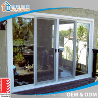 Best Choice double glazing aluminum sliding doors