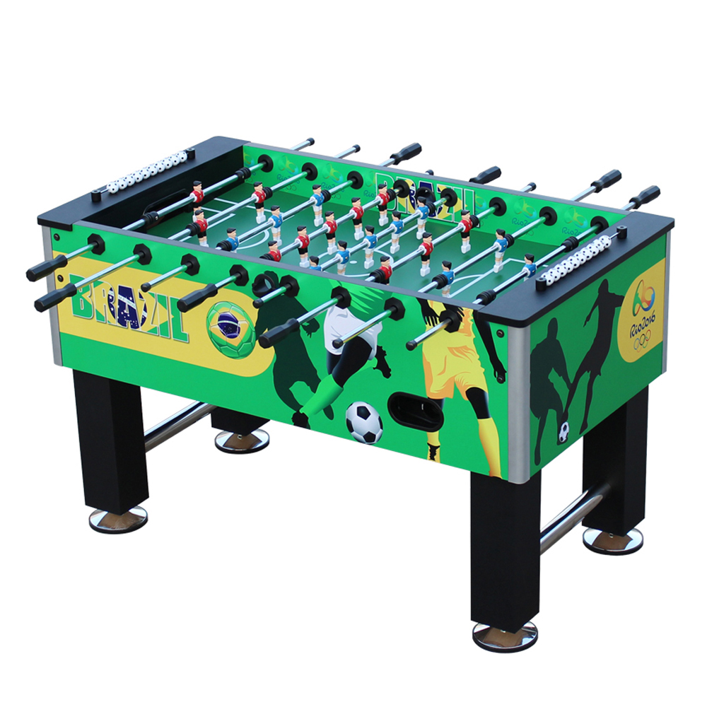 Wholesale indoor game table football table