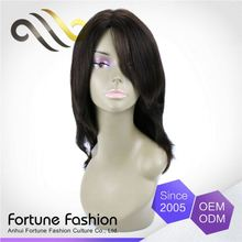 General No Shedding No Tangle Chest Braided Lace Front Wigs For Black Women