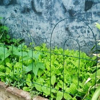 Metal Garden Easy Fence, Garden Border,Garden Edging