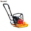 Road machine vibrating plate compactor for sale