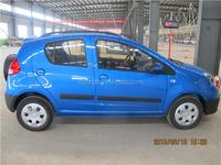 used cheap mini 4 person sport small electric car