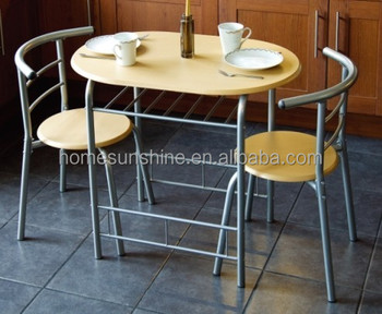 Breakfast Dining Set 3 Piece