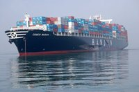 International ocean cargo from shanghai/guangzhou/shenzhen to Pointe des Galets --- Grace