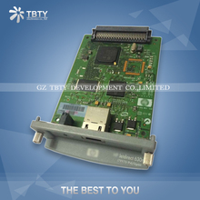 100% Test Printer Server Card For HP JJetdirect 630N 630 J7997G Network Card On Sale
