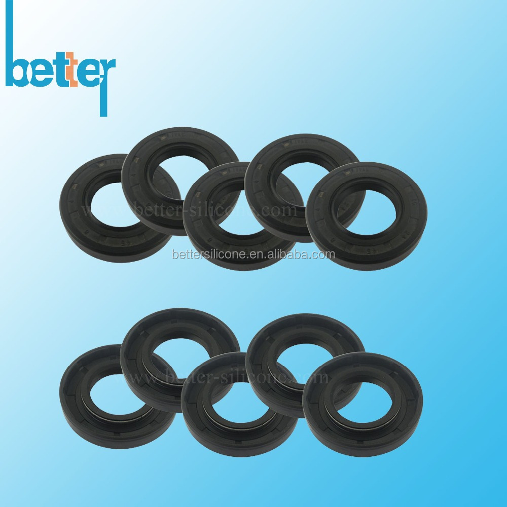 Custom Make High Quality Neoprene Gaskets Rubber Flange Round Gaskets
