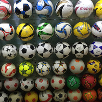 Good Quality Size 5 Sports Practice Exercise Soccer Ball