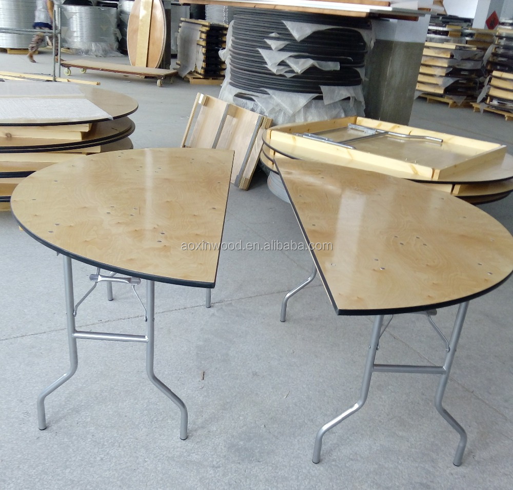 Half Round Dining Table, Half Round Dining Table Suppliers and ...