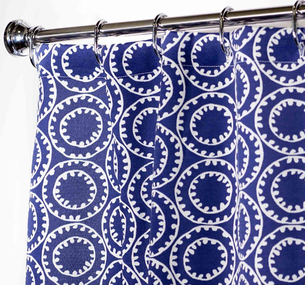 Buy Extra Long Shower Curtain Bathroom Curtains Fabric