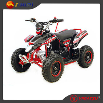 49CC 2 STROKE MINI ATV QUAD BIKE OFF-ROAD BIKE