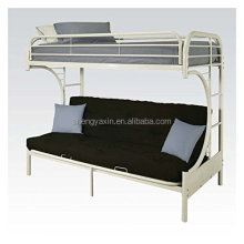 factory direct sales Student bedroom furniture,metal bunk bed,student bed