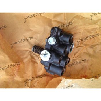 4TNV88 X4 Fuel Injection Pump No. 129602-51741 For Yanmar