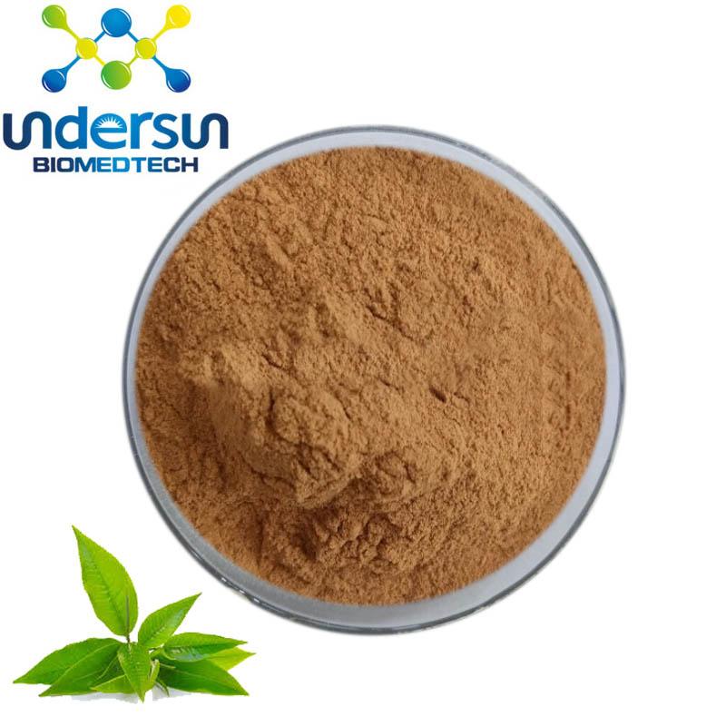 Undersun Wholesale free sample halal certificate organic instant matcha green tea extract powder private label in US Warehouse - 4uTea | 4uTea.com