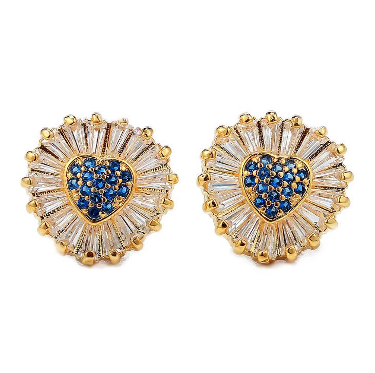 Arabic Gold Earring Designs, Arabic Gold Earring Designs Suppliers ...