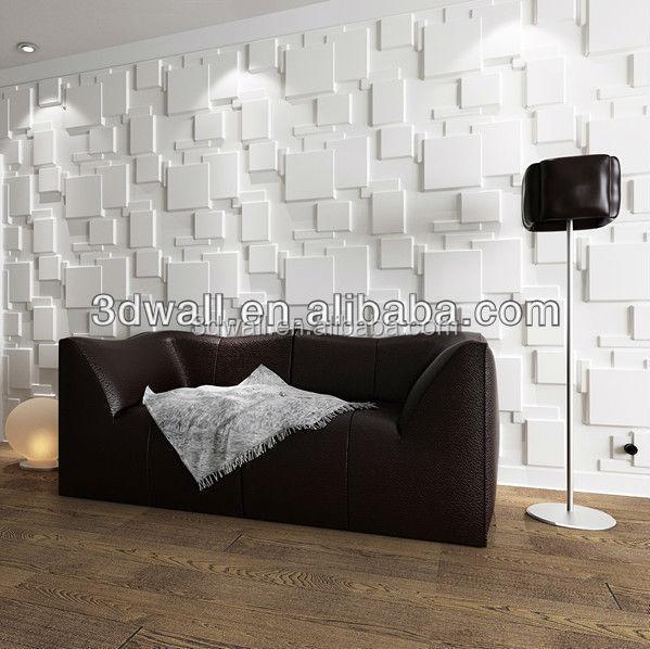moderne style d coratif int rieur 3d texture mur panneau pvc plastique panneaux pour mur id de. Black Bedroom Furniture Sets. Home Design Ideas