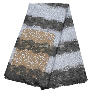 Gament accessories fine french lace for sale for wedding dress