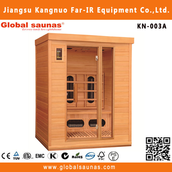 for Keys backyard sauna