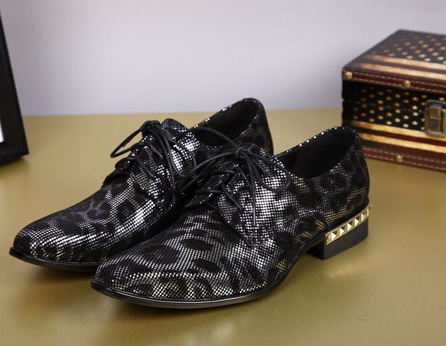 Asian style shoes